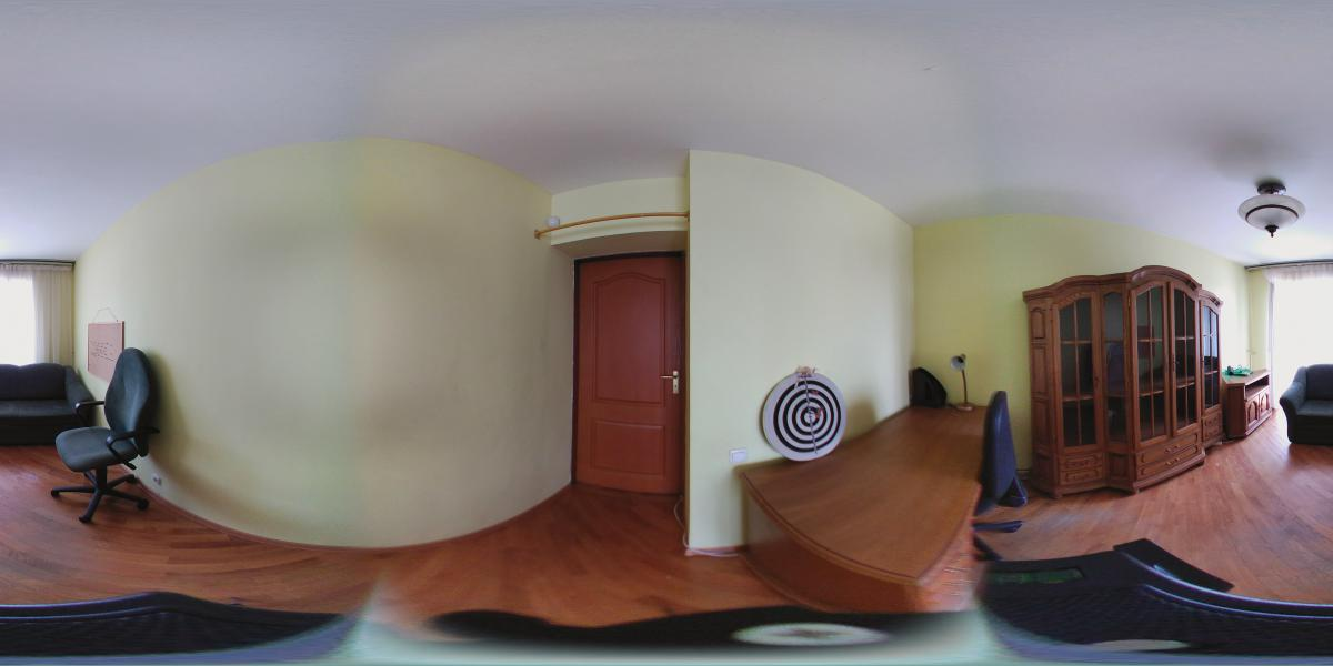 3-х комнатная квартира, Борисполь, Головатого 4 - Спальня вторая