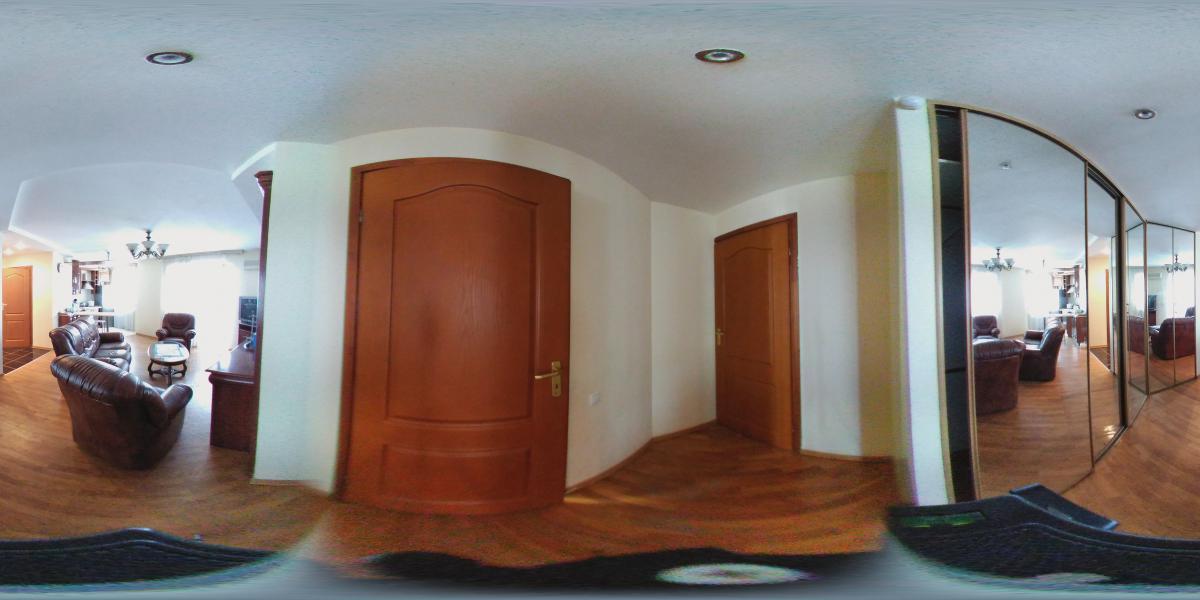 3-х комнатная квартира, Борисполь, Головатого 4 - Гостинная