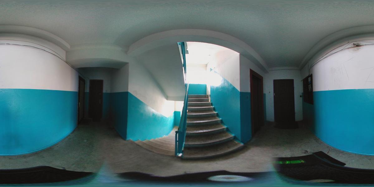 3-х комнатная квартира, Борисполь, Головатого 4 - Коридор