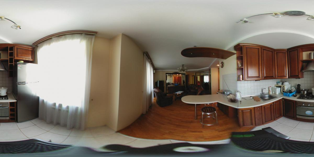 3-х комнатная квартира, Борисполь, Головатого 4 - Кухня
