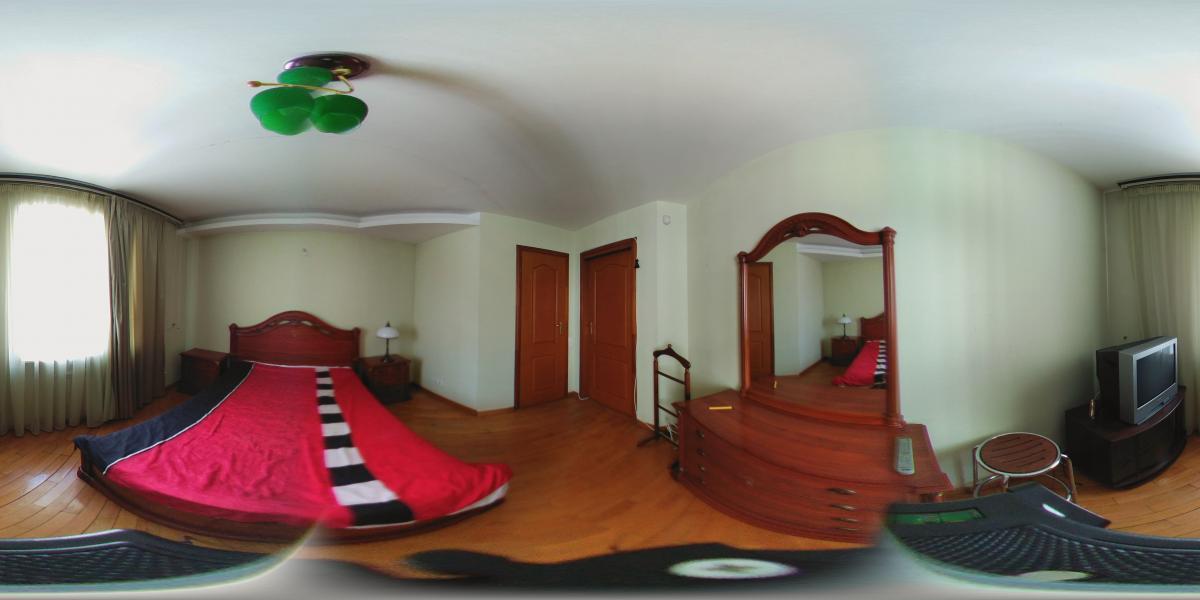 3-х комнатная квартира, Борисполь, Головатого 4 - Спальня первая