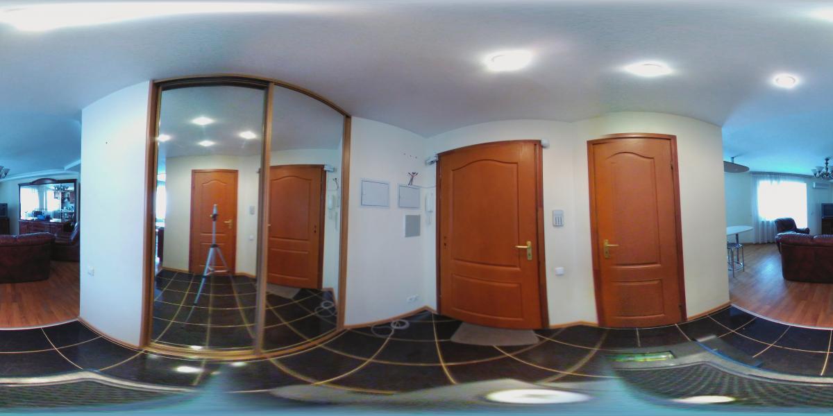 3-х комнатная квартира, Борисполь, Головатого 4 - Прихожая