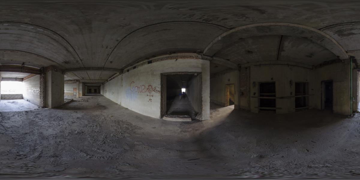 Дом советов - 2-ой этаж