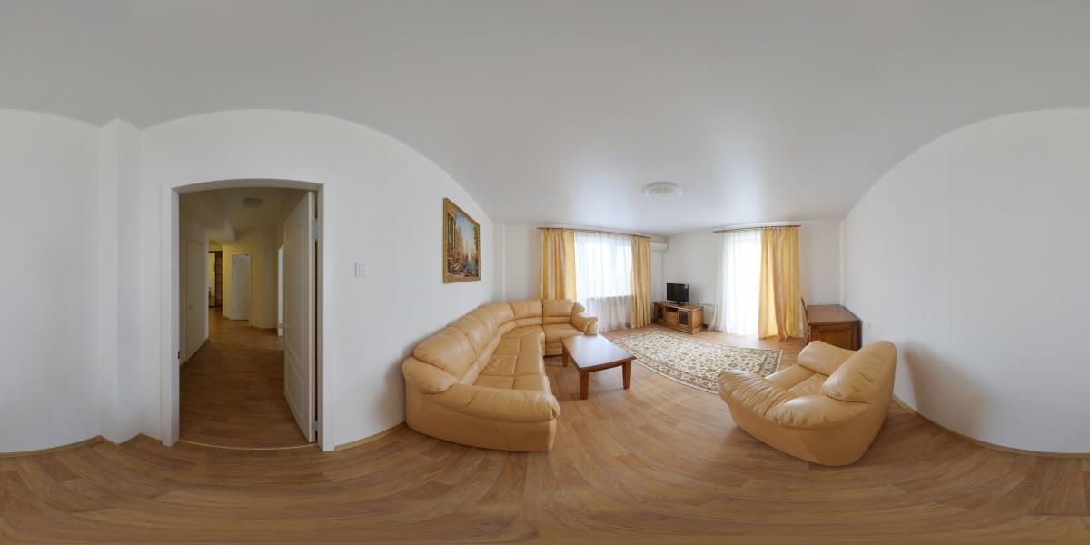 Двухкомнатная квартира в аренду - Комната