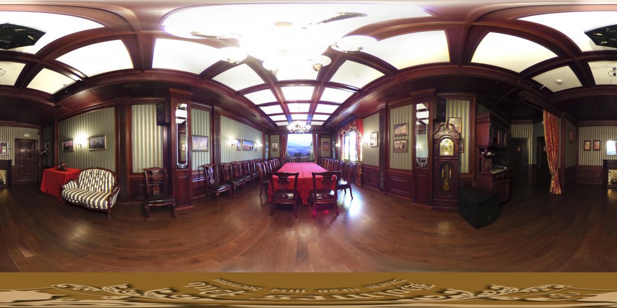 Holmes Pub  - Банкетный зал
