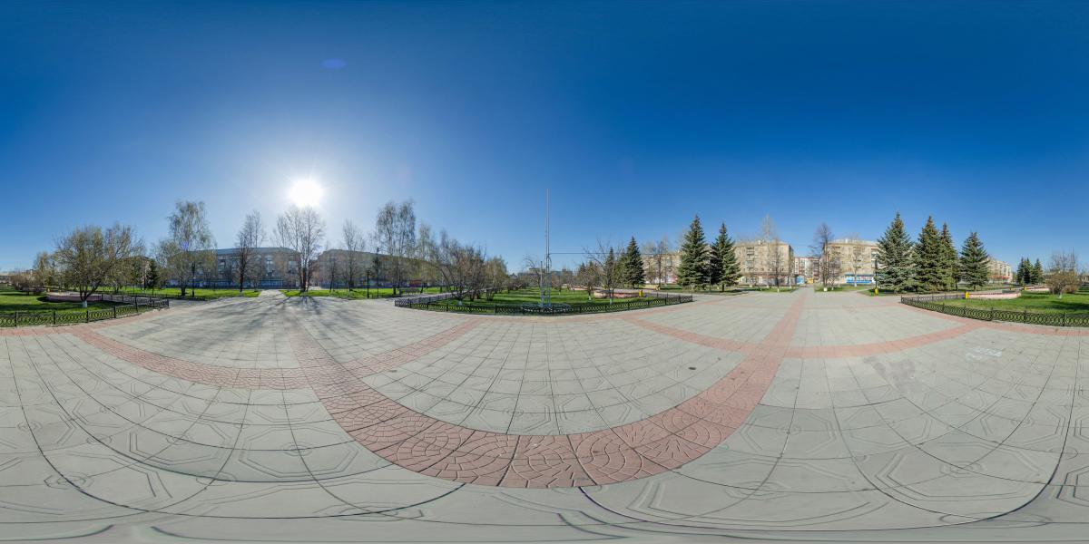 Копейск - Центр